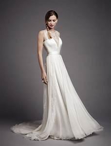 robe de mariee christophe alexandre docquin 2015 With robe de mariée de créateur