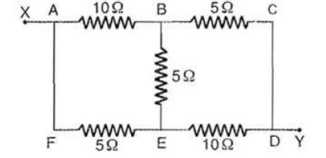 Resistors Equivalent Resistance Electrical