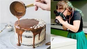 Tips for Stunning Food Photography with TopWithCinnamon - YouTube