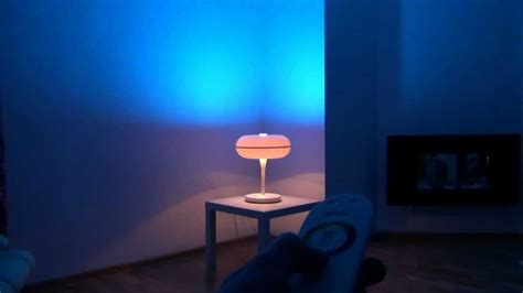 philips living colors new model philips living ambiance led le