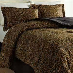 scent sation wild life 4 piece comforter set king leopard price comforters 4 cyber monday