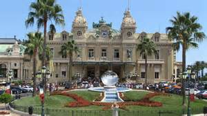 postcards from monaco monte carlo casino in search of right words