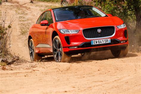 jaguar land rover announces turnaround plan  sales