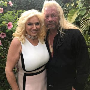 dog the bounty hunter wife beth told me i m gonna die