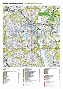 Google Maps Köln : city maps inter level relations in cognitive ~ Watch28wear.com Haus und Dekorationen
