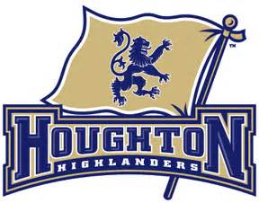 Image result for houghton college logo