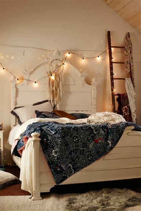 chambre a coucher romantique 60 idées en photos avec éclairage romantique