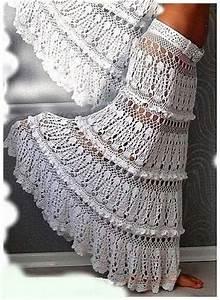 Beautiful Crochet Skirt  U22c6 Crochet Kingdom