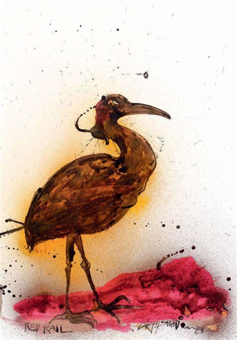 post audubon era     nasty tern artnews