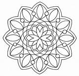 Coloring Pages Adults Advanced Mandala Adult Easy Survival Colouring Sheets Books Kit Kits Spa Stress 321coloringpages sketch template