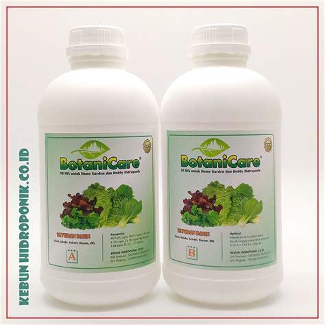 May 30, 2021 · fimela.com, jakarta jagung memang salah satu bahan makanan yang mudah diolah menjadi apa saja, salah satunya yang paling umum adalah bakwan. Jual Nutrisi Hidroponik AB Mix BotaniCare Sayuran Daun 250 ...