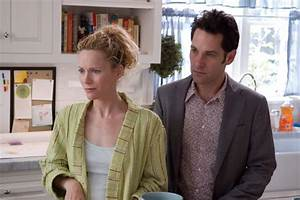 Paul Rudd and Leslie Mann Interviewed – KNOCKED UP ...