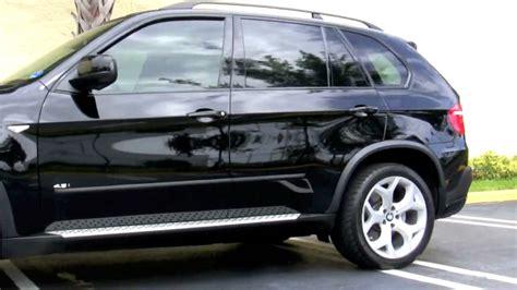 2008 X5 Bmw by 2008 Bmw X5 4 8i Jet Black