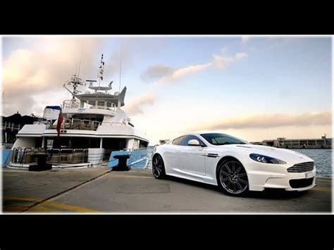 Super Yachts And Luxury Cars For Rent In Dubai Youtube