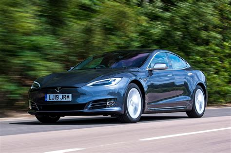 Tesla Model S - Best electric cars | Auto Express