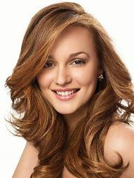 Hairstyles for Long Hair Color