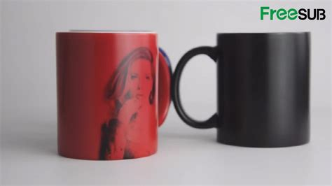 White Blank Sublimation Mug Wholesale Ceramic Coffee Mugs