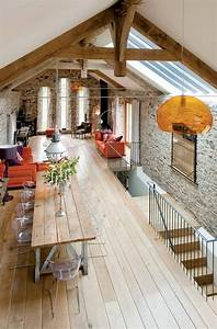Cleverly, Increase, Living, Space, By, Making, Use, Of, Unused, Attic