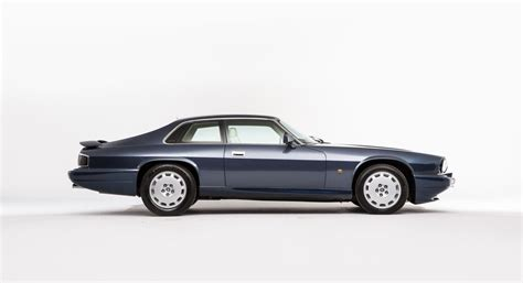 indoor wall take a look at this pristine jaguar xjr s opumo magazine
