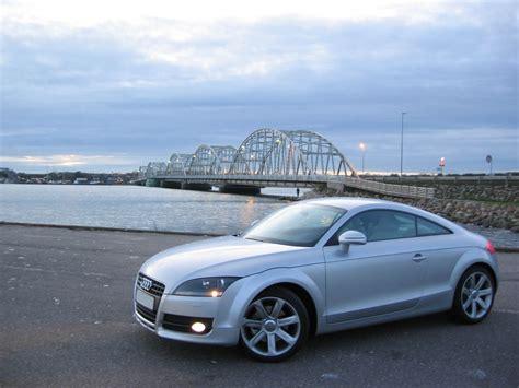 2008 Audi Tt  Overview Cargurus
