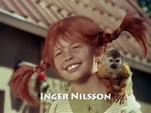 Pippi Langstrumpf 1968 Astrid Lindgren Trailer YouTube