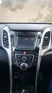 Hyundai I30 2014 Installing Aftermarket Hu