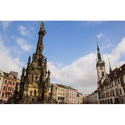 Things to Do in Olomouc Czech Republic - Just a Pack
