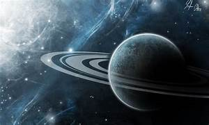 Saturn Full HD Wallpaper and Background | 2500x1500 | ID ...
