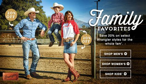 Cowboy Boots, Western Wear & More
