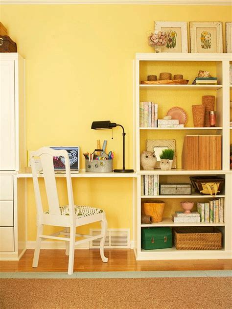 desk with bookcase attached tips for arranging organizing and decorating bookshelves