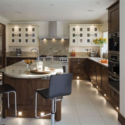 kitchen lighting ideas  modern kitchen lighting