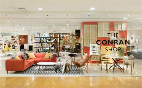 bureau conran shop 店舗情報 the conran shop ザ コンランショップ