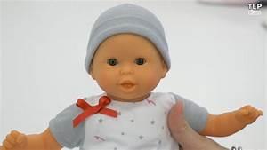 Bébé Corolle Youtube : mon premier b b calin bisou de corolle d mo en fran ais poup e et poupon pinterest bebe ~ Medecine-chirurgie-esthetiques.com Avis de Voitures