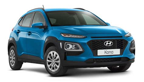 Hyundai Kona 2019 Backgrounds by 2019 Hyundai Kona Update Now On Sale In Australia