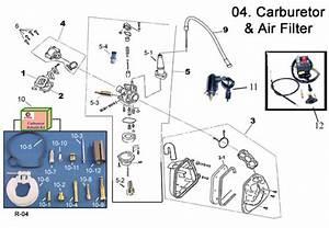 Eton 90 Wiring Diagram