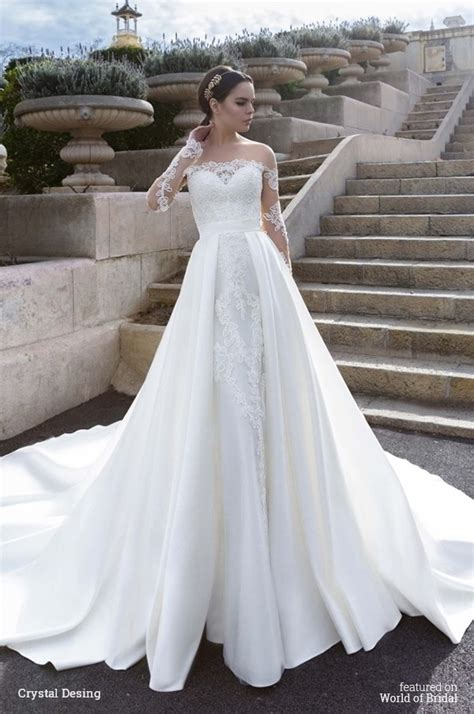 bridal dress designers design 2016 wedding dresses world of bridal