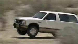 U00bb 1985 Chevrolet S