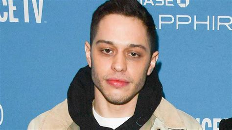Pete davidson and bridgerton's phoebe dynevor are dating, source says: Pete Davidson Net Worth, Career and Life of the comedy star
