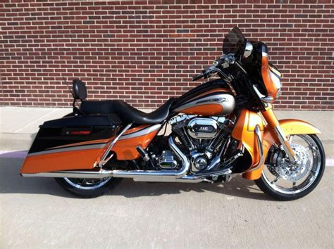 2012 Harley Davidson Glide Cvo For Sale by 2011 Harley Davidson Flhxse2 Cvo Glide For Sale On