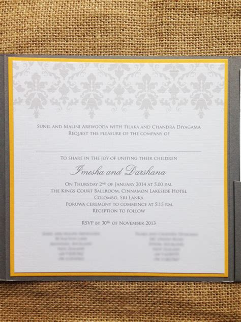 place cards for weddings for beautiful wedding card ideas create your own design the balance traditional modern wedding invitations