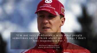 Michael Quotes Michael Schumacher Quotes Quotesgram