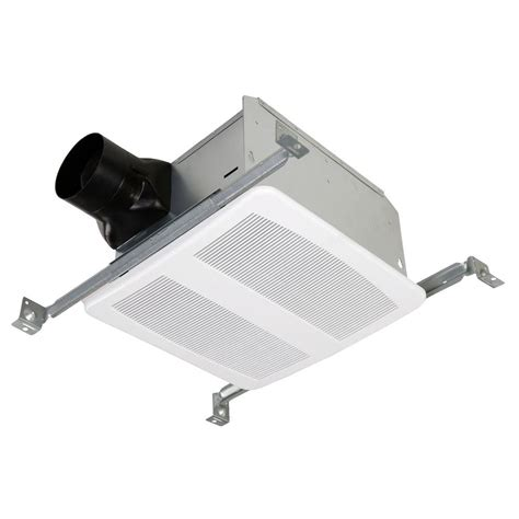 ceiling mounted exhaust fan sterling ultra quiet 80 cfm ceiling mount exhaust fan