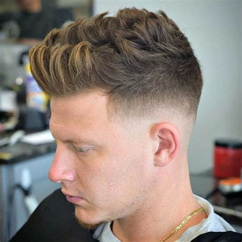 35 Short Haircuts For Men <a href=