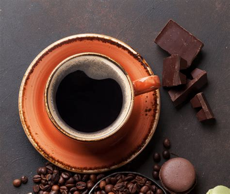 You might be thinking at this point, okay, it's good for me, but so are brussel sprouts. Do you like black coffee and dark chocolate? Then you are ...
