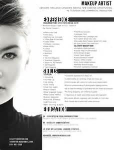 Resume Format Vfx Artist Worksheet Printables Site