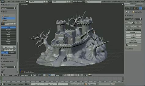 Blender 3d : Switching To Blender, What Should I Expect?