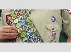 Everything you ever wanted to know about merit badge