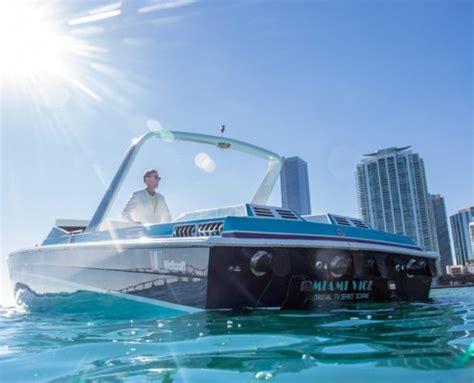 Boat On Miami Vice Movie miami vice movie boat www pixshark images