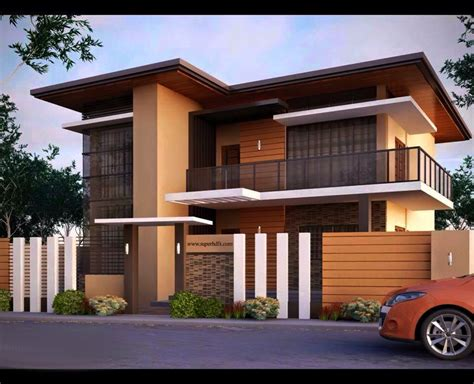 Indian Modern House Front Elevation Hd Image Superhdfx