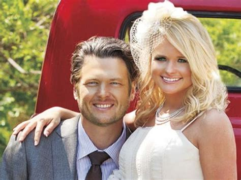 Blake And Miranda's Junk Gypsy Wedding